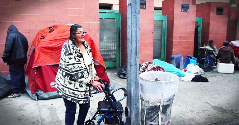 Homeless After a Shocking Tragedy, Her Story Crushed Me. But The Surprise Ending Gives Me Hope!