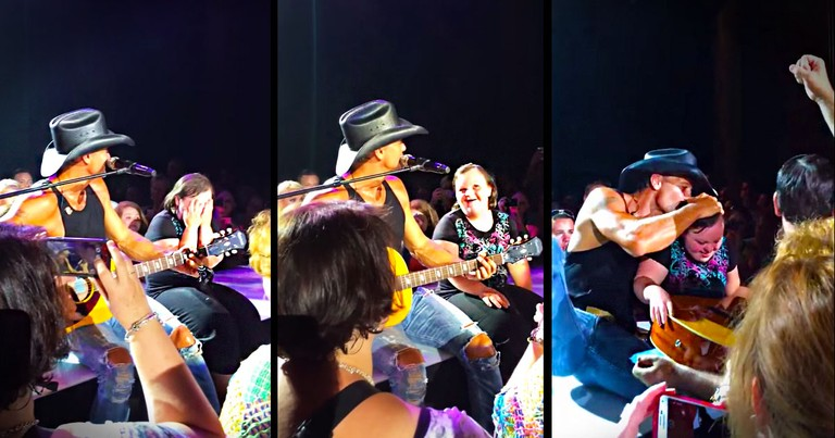 What This Star Is About To Do For 1 Special Fan Is Amazing. Her Joy At 41 Seconds Melted My Heart!