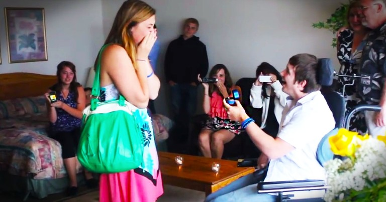 The Truth About This Couple Will Have You In Tears. What An Amazing Surprise After Such Tragedy!