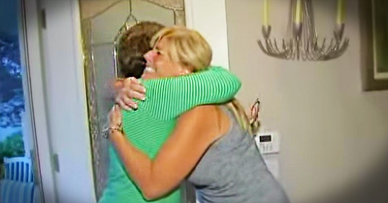 What This Woman Got In The Mail SHOCKED Her! God Knew She Needed This Before 9/11--Perfect Timing!