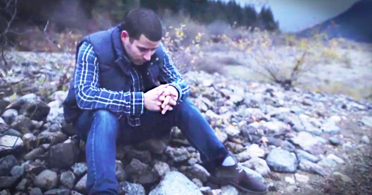 Jefferson Bethke Gives Inspirational Message About Overcoming Depression