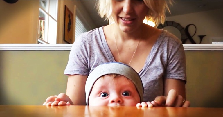 Peter Hollens Sings A touching Original Song For His Baby Boy