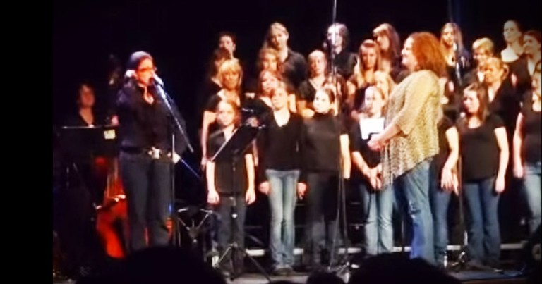 Easter Story Set To 'Hallelujah' Is POWERFUL!
