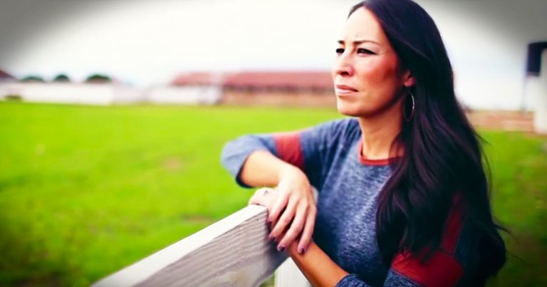 HGTV 'Fixer Upper' Star's AMAZING Testimony Of Faith--WHOA!