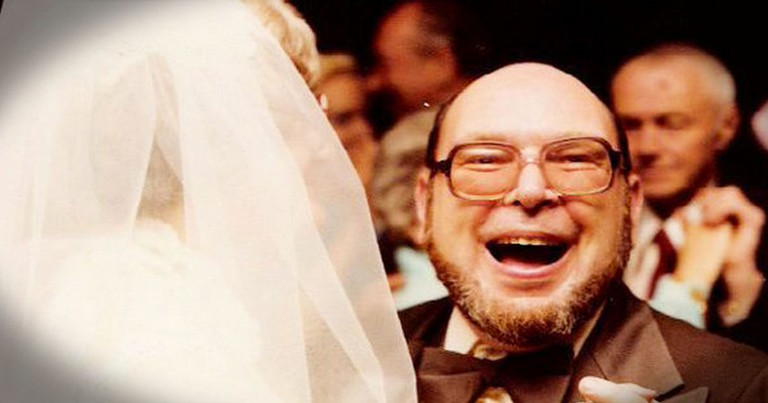 This 27-Year-Old Love Story You've Just GOT To Hear--Tissues!