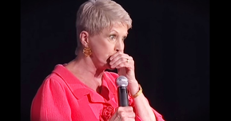 This Christian Comedian's 'Flight' Made Me LOL!