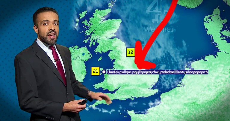 Weatherman Becomes Internet Star After This Incredible Broadcast!