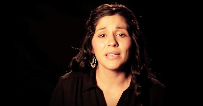 Powerful Poem From the Woman Whose Mother Gave Her Away