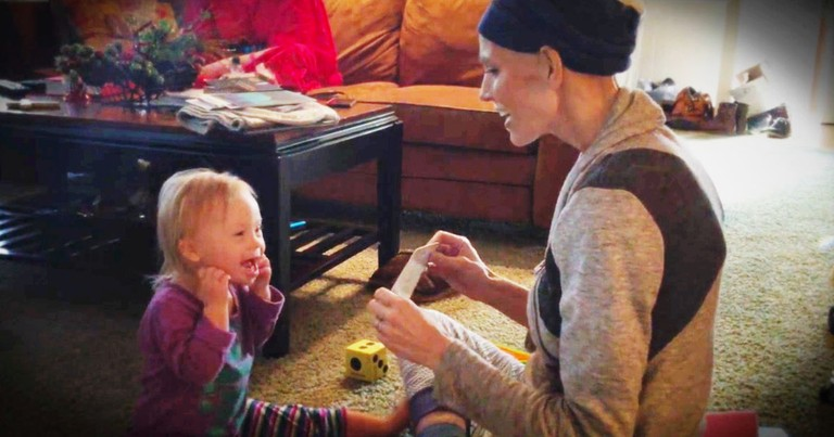 Update From Joey and Rory Will Warm Your Heart