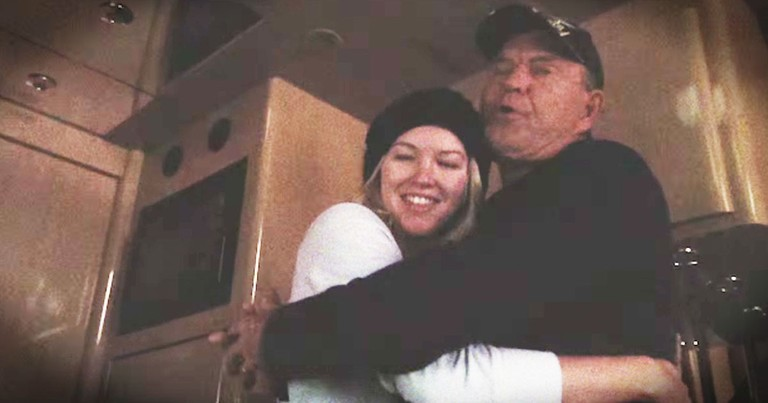 Daughter's Song For Her Father With Alzheimer's Will Have You In Tears