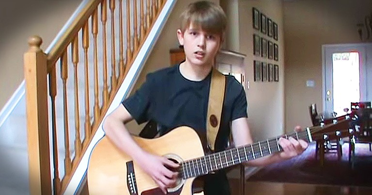 13-Year-Old's Cover Of 'Yesterday' Is SO Good!