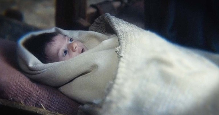 Young Messiah' Movie Trailer Shows The Early Life Of Jesus