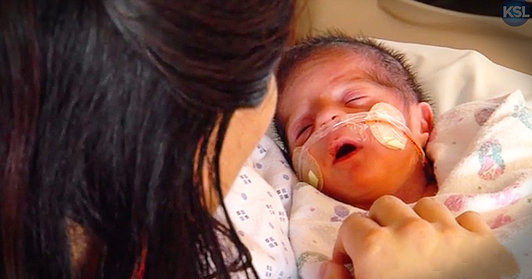 Couple Prays For 4 Babies And God Answers In The BEST Way!