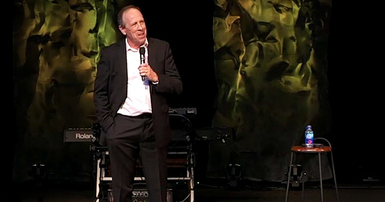 Christian Comedian's YMCA Story Will Crack You Up