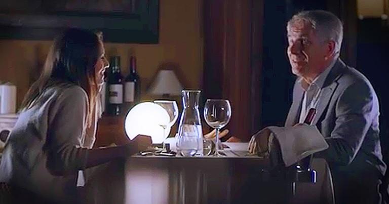 First Date's Secret Reveals The Bitter Sweet Side Of Alzheimer's