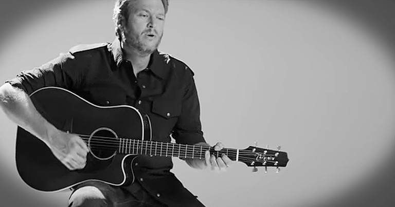 Country Star's Praising The Lord In An Amazing New Song