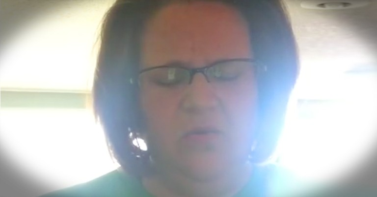 Chewbacca Mom Sings 'Heal The World' And Inspires Us