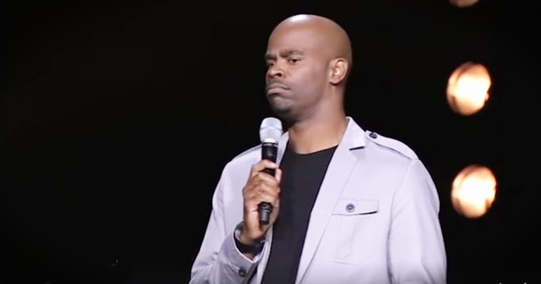 Michael Jr. And 'Oversaved' Christians Will Crack You Up
