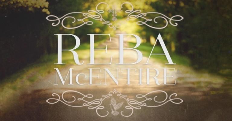 Reba McEntire Sings 'Oh Happy Day'