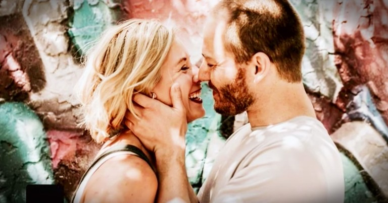 Groom Paralyzed Before The Wedding Finds Hope In The Love Of His Life