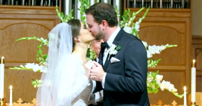 Groom's Writes Touching Song 'Promise To Love Her' For His New Bride's Parents