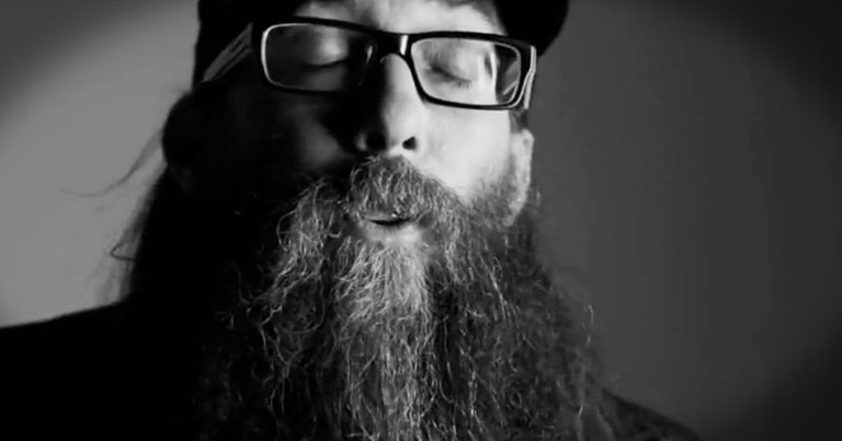 David Crowder's New Worship Hit Is A Powerful Reminder That We've Been 'Forgiven'
