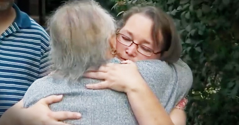 Grieving Mom Gets A Chance To Meet The Lives Her Son Saved