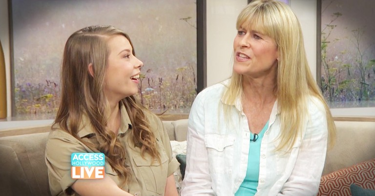 Terri Irwin Shares Why She Hasn't Dated Since Steve Died 10 Years Ago