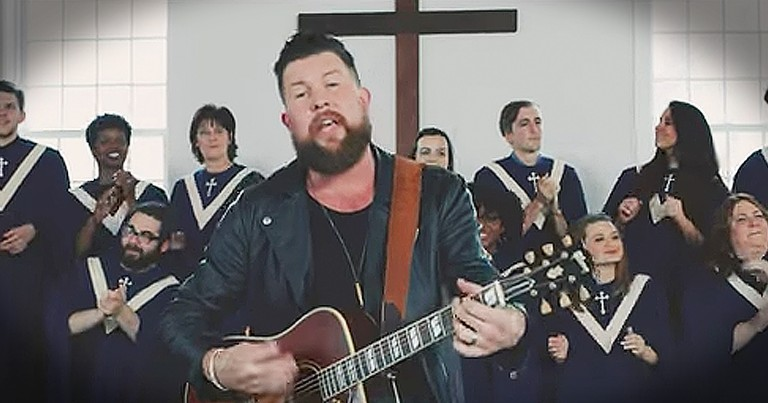 Zach Williams New Song 'Old Church Choir'