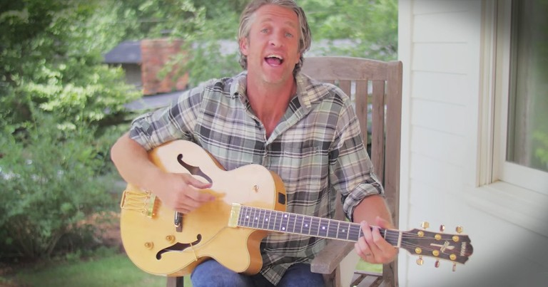 Parody Tells The Hilarious Truth Of Getting Older