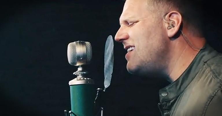 Matthew West's Worship Hit 'Broken Things'