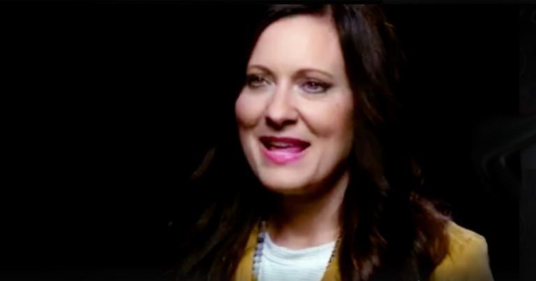 Lysa Terkerust Talks Overcoming Rejection