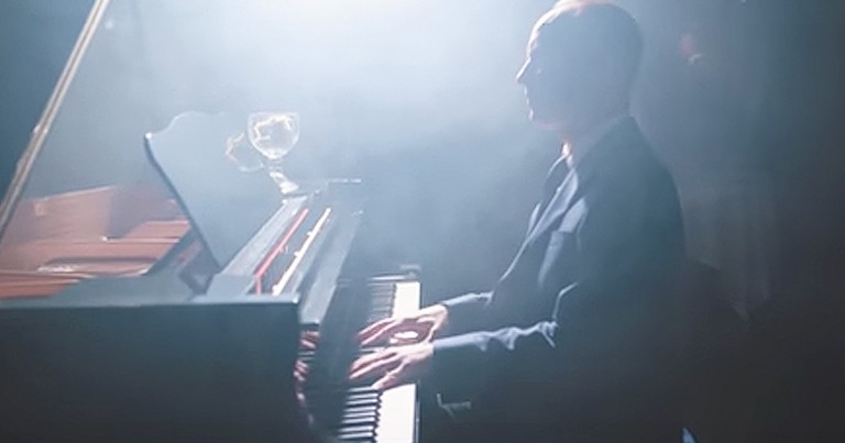 The Piano Guys Perform Amazing Version Of 'Perfect'