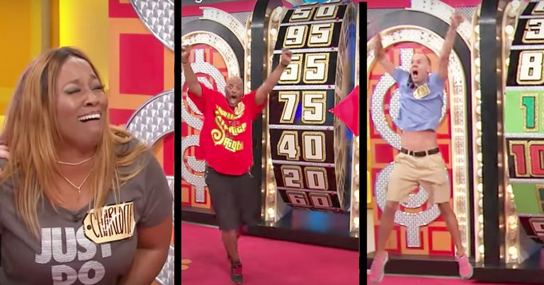 Price Is Right's Historic 80k Win Goes Viral