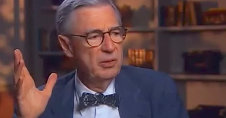 Mr. Rogers Reminds Us To Always Look For The Helpers In Hard Times