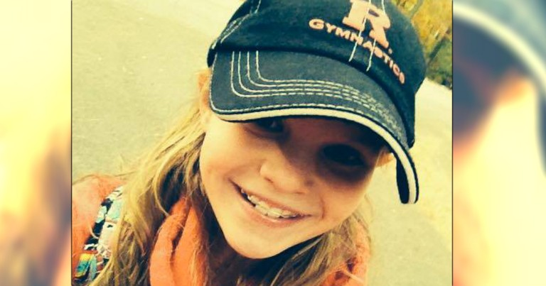 Heartbroken Parents Speak Out Against Bullying After 12-Year-Old Killed Herself