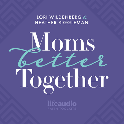 Moms Better Together