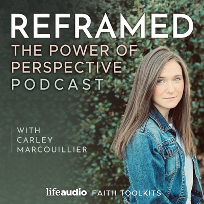 Reframed: The Power of Perspective