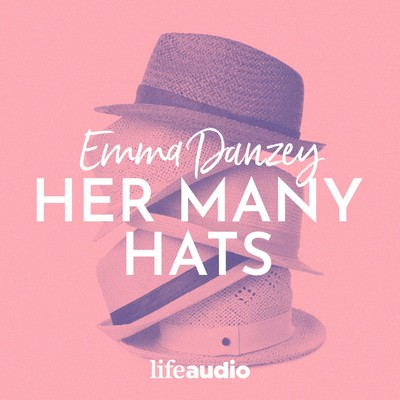Her Many Hats