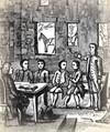 Calvinist Methodists Met to Make Arrangements