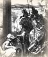 Saladin Captured Jerusalem