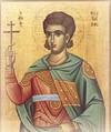 Melchiades Bishop of Rome
