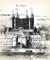 Puritan Peter Wentworth Went to the Tower