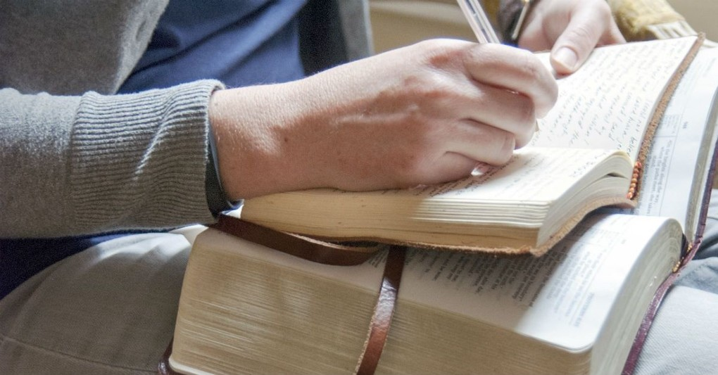 7 Ways to Get More out of Your Bible Study