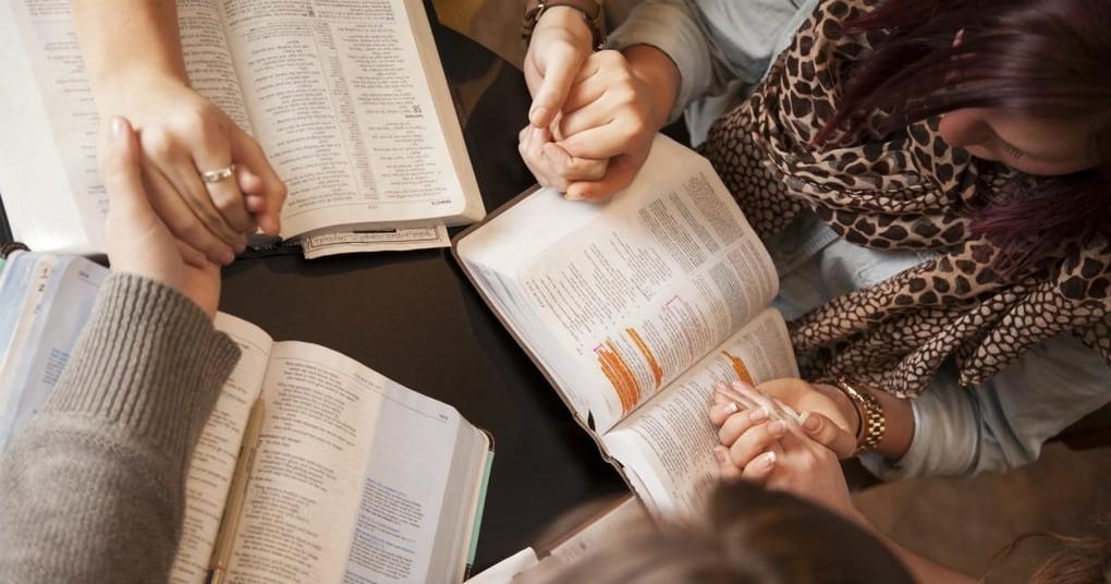 10 Kinds of Women Every Church Needs