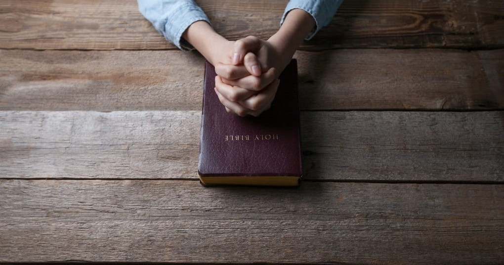 6 Simple Ideas for Improving Your Prayer Life