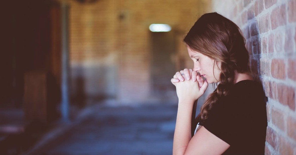 8 Reasons to Keep Praying Even When You Want to Quit