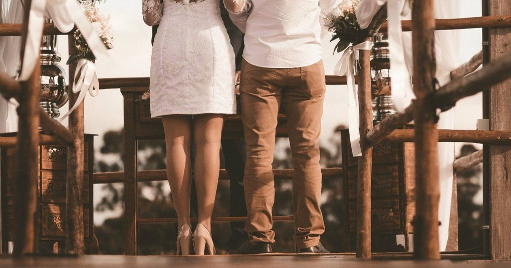 10 Signs You're Ready to Get Married