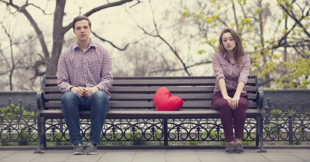 7 Signs You're Settling in a Relationship