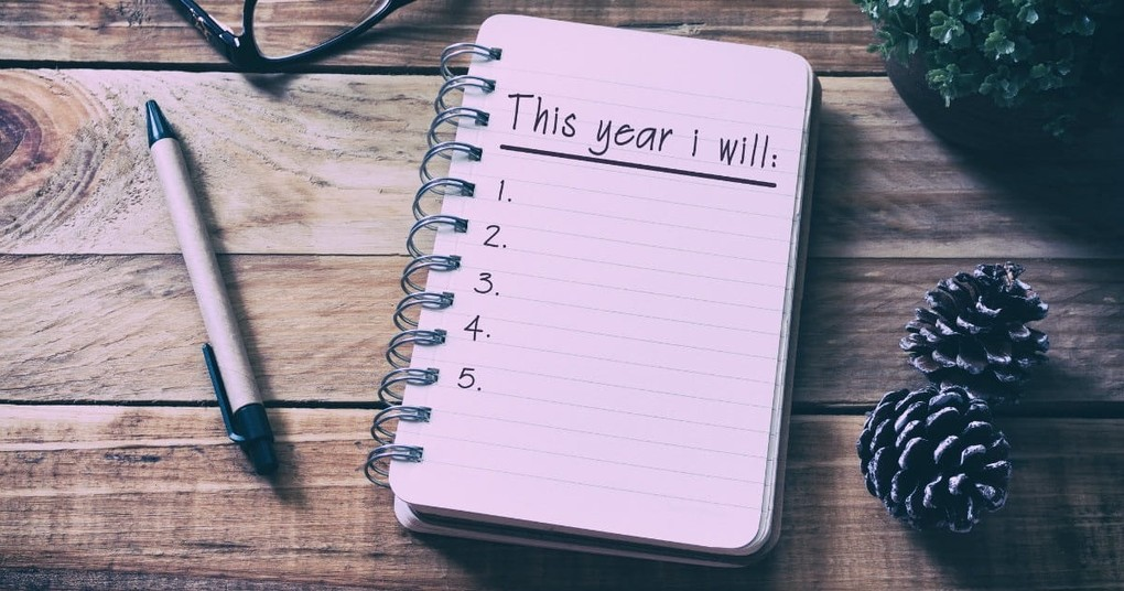 7 Practical Ways to Create and Meet Goals for the New Year
